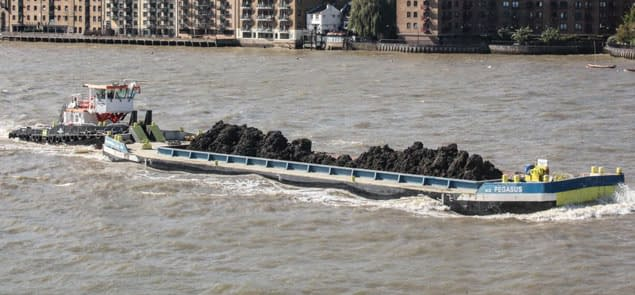 barge hire