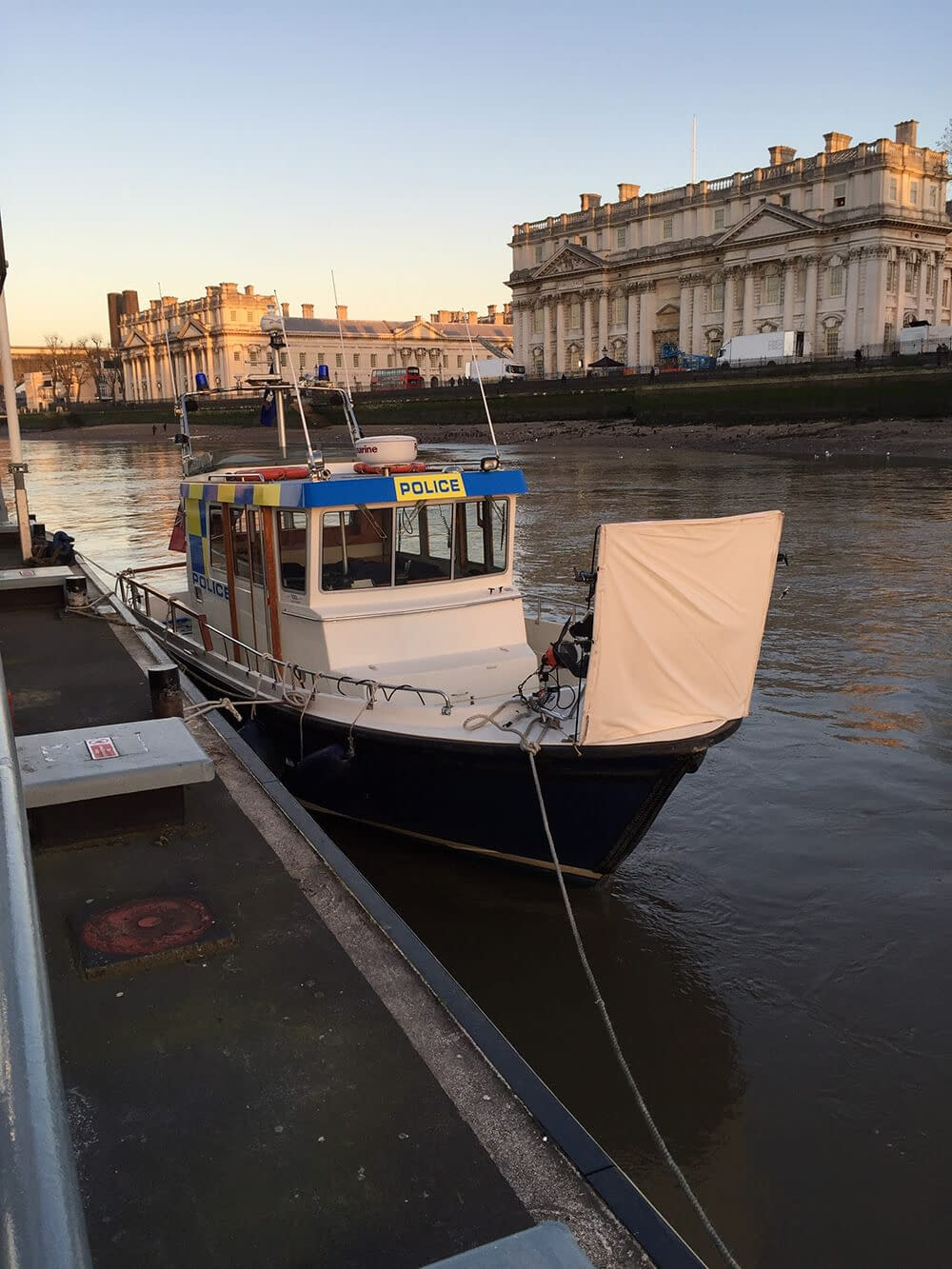 now you see me 2 river thames filming greenwich