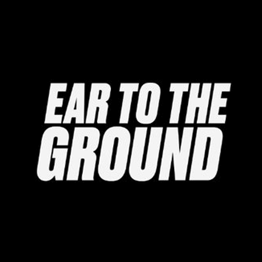 ear to the ground logo