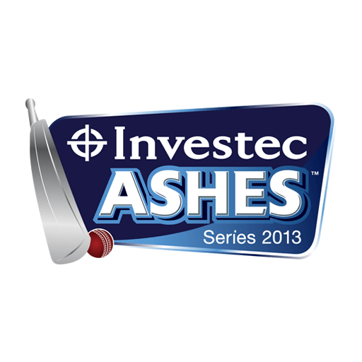 ashes 2013 logo