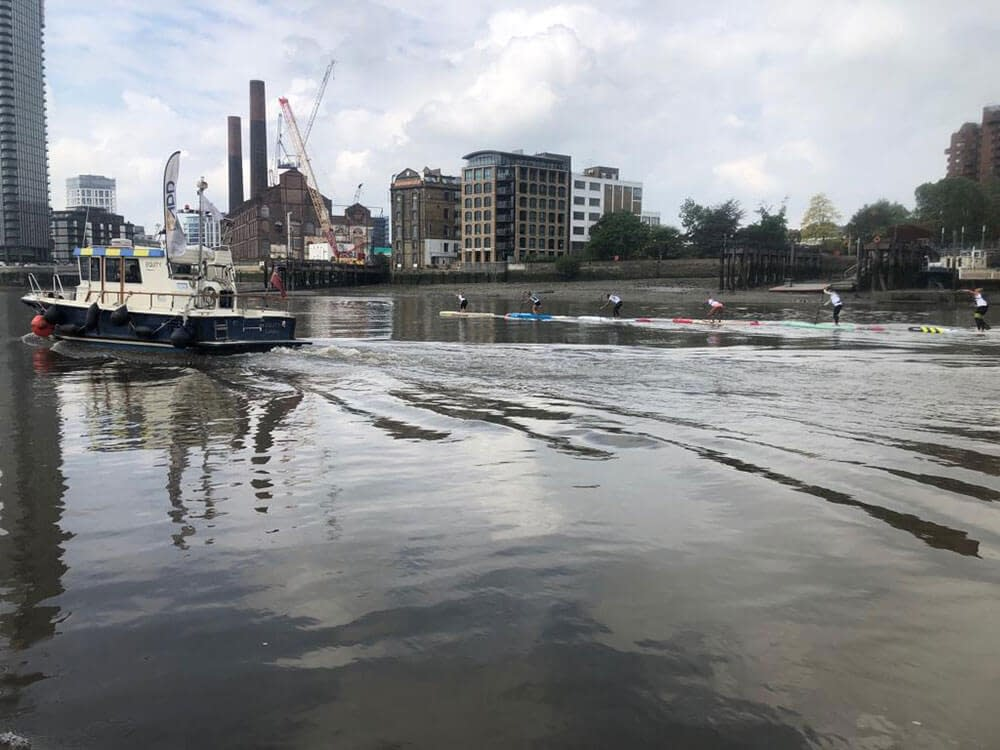london sup open 2019 city paddle festival river thames